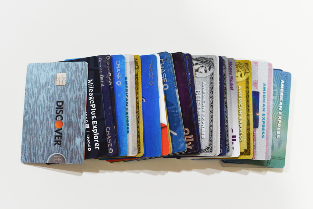 The Best Rewards Credit Cards for Earning Points and Miles ...